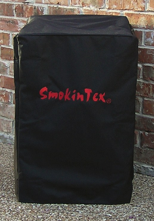 SmokinTex Cover